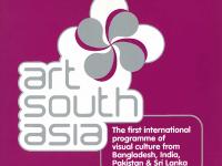 ArtSouthAsia: A Shisha initiated programme