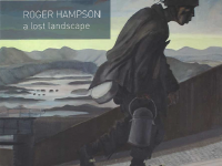 Roger Hampson A Lost Landscape
