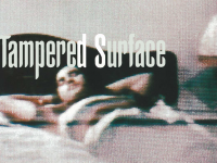 Tampered Surface