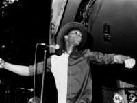 Ranking Roger, The Beat, Tiffany's, Coventry 1981.