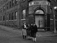 Tom Robinson fans, Manchester 1980.