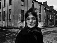 West Belfast, 1979.