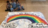Photo: One year in – Alexandra Park School